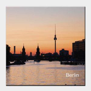 Magnet Sunset Berlin
