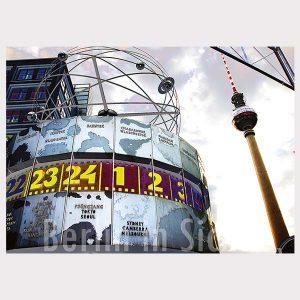 Berlin Ansichten