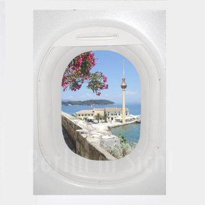 Postkarte Isla bonita