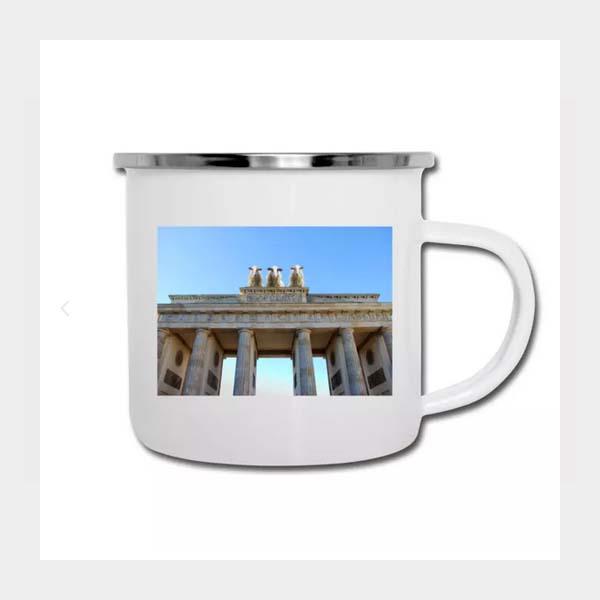 Tasse Berlin Schafe